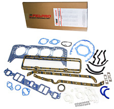 Fel-Pro Sealed Power Rebuild Gasket Set 1955-1979 SBC Small Block Chevy 350 5.7