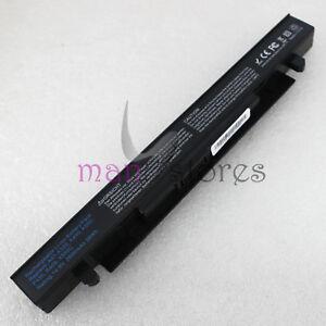 Laptop Battery for ASUS A41-X550 A41-X550A X550C X550B X550V X550D X450C X450