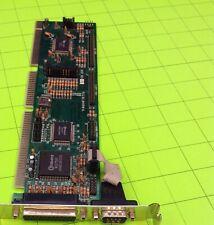 PC Computer W83757F Super IO Card Interface