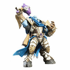 World of Warcraft: Vindicator Maraad Deluxe Collectable Figure Wow Model Toy