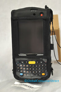 Motorola 11-77967-01R SG-MC7521215-01R Fabric Case Holster for MC70 MC75 MC75A