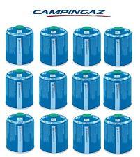Campingaz Cv470 Plus Gas Cartridge Blue