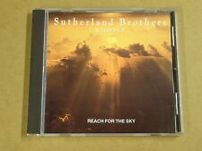 CD / SUTHERLAND BROTHERS & QUIVER – REACH FOR THE SKY
