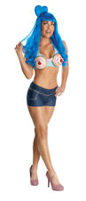 Katy Perry California Gurl Cupcake Costume Size X-Small