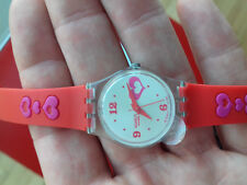 Swatch LADIES VINTAGE COLLECTION(1997)LK231 3 Hearts For you watch MONTRE NOS