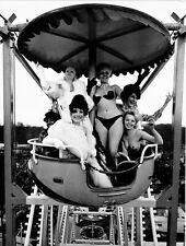 PHOTO VINTAGE 1960'S  SEXY GIRLS