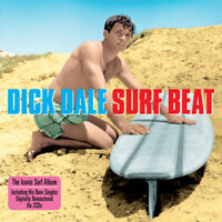DICK DALE - SURF BEAT - 2 CDS - NEW!!