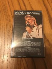 Kenny Rogers' Greatest Hits Cassette Ships N 24h