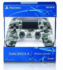 Sony Dualshock 4 Wireless Controller for Playstation 4 Camouflage NEW