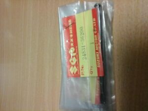 Suzuki GT125/200 oil gauge
