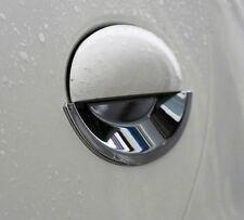 chrome door Handle cup bowls For Peugeot 206 206 CC