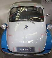 Chrome Trim Welt for Door Doors BMW Isetta 250 300 Export Standard NEW