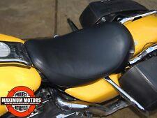 Harley Davidson Roadking Streetglide FLHX FLHRCI Solo Seat for models 1997-2007
