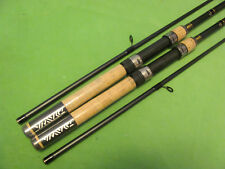 """2  DAIWA D-SHOCK 7'0"""" MEDIUM ACTION SPINNING RODS NEW.NO RESERVE."""