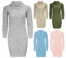 Unbranded Winter Casual Dresses for Women