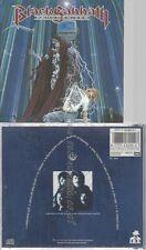 CD--BLACK SABBATH--DEHUMANIZER