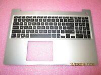 Dell Inspiron 15 5570 5575 Palmrest US NON-BACKLIT Keyboard CHU21H9P3P MR2KH