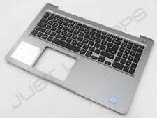 NUOVO Dell Inspiron 5567 AMERICANA INGLESE Qwerty tastiera con supporto per