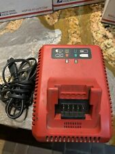 Snap On Tools Battery Charger, 18V, Li-ion, CTC 720, Used