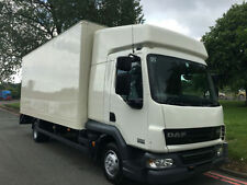 Manual LF ABS Commercial Lorries & Trucks