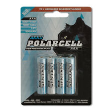 PolarCell Battery 1,2v 950mah for Motorola MOTOLIVN d801 d701 d201 4er Blister