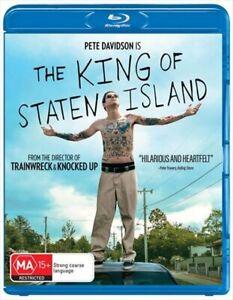 King Of Staten Island Blu-ray
