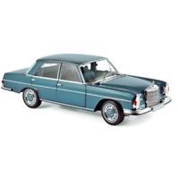 NOREV 183760 - Mercedes Benz 280 SE de 1968 au 1/18