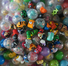 20pc SQUINKIES Toys Mixed Lot In Random With CONTAINERS for boy