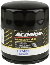 ACDelco Specialty UPF48R Engine Oil Filter