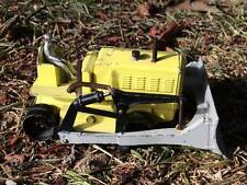 Vintage Dink Supertoys Blaw Know Bulldozer made in England