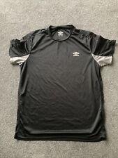 Umbro Dry Fit Running T-shirt XL