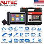 Autel MaxiCOM MK808BT Auto Diagnostic Tool OBD2 Scanner Code Reader Better MK808