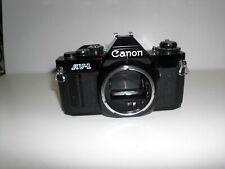 Canon AV - 1  Kameragehäuse