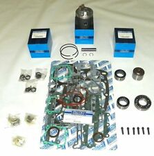 Chrysler / Force 90 Hp Sport Jet Rebuild Kit - 100-205-32 - .020 OVER SIZE ONLY