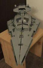 LEGO 6211 - Star Wars - Imperial Star Destroyer