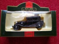 Lledo days gone Military Collection Die Cast car Brand new and boxed 1930/1940