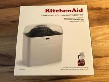 KitchenAid 5KFP16DC12 Dicing Kit for model 5KFP1644