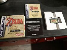 Zelda a link to the past gba complet
