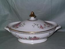 Royal Doulton Canton Lidded Vegetable Tureen H.5052 (First Quality)
