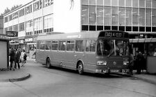 London Country npd107l stevenage 74  6x4 Quality London Bus Photo