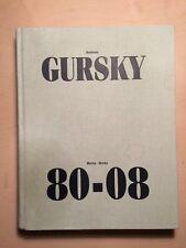 ANDREAS GURSKY 80-08, WERKE/WORKS