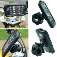 Pro Waterproof Tough Case Motorcycle Bike Mount for Samsung Galaxy S2 SII i9100