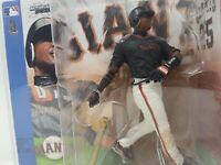 "MCFARLANE MLB SERIES 2  BARRY BONDS - SAN FRANCISCO GIANTS - 6"" ACTION FIGURE"