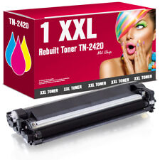 1 Toner kompatibel mit Brother TN-2420 MFC-L2710DW HL-L2350 MFC-L2710 mit Chip