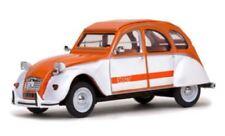 Coches, camiones y furgonetas de automodelismo y aeromodelismo Citroën escala 1:43