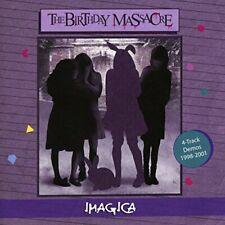 The Birthday Massacre - Imagica [CD]