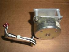 Minebea Astrosyn 23BB-H210-03 4 phase stepper motor 19V .61A Matsushita