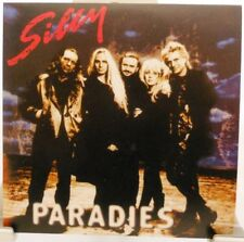 Silly + CD + Paradies + Rock aus Deutschland + 13 Songs + Special Edition (110)