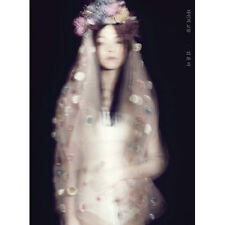 JAURIM KIM YUNA - [Pain Of Others] 4th Album YUN A CD+32p Foto Buch K-POP Sealed