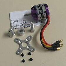 DYS 2830 750KV Brushless Motor with Accesories